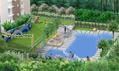 La Flora Apartments-Flats for sale in Rajahmundry